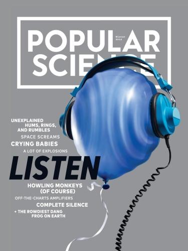 Popular Science USA Winter (2019)