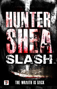 Hunter Shea :Slash