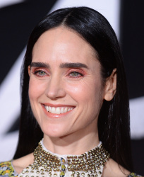 "Jennifer Connelly - ""Alita: Battle Angel"" Premiere in Los Angeles 2/5/19"