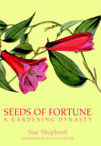 Seeds of Fortune - A Gardening Dynasty