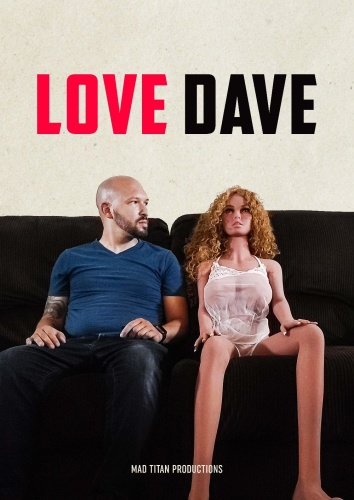 Love Dave 2020 1080p AMZN WEBRip DDP2 0 x264-iKA