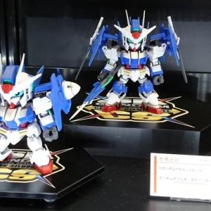 Hobby Show -Gundam Series 2018/2019 0cMeWZYK_t