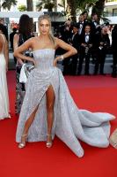 "Rose Bertram -                      ""Capharnaum"" Premiere 71st Annual Cannes Film Festival May 17th 2018."