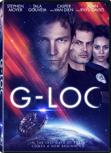 G-Loc 2020 HDRip XviD AC3-EVO