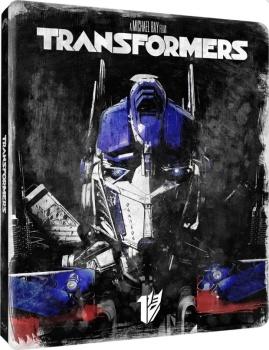 Transformers (2007) Full Blu-Ray 43Gb AVC ITA DD 5.1 ENG TrueHD 5.1 MULTI