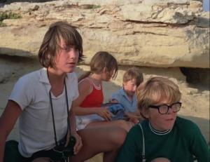The Sea Children 1973