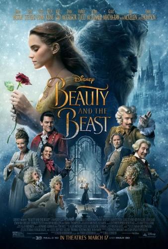 Beauty and The Beast (2017) (2160p BluRay x265 HEVC 10bit HDR AAC 7 1 Tigole)