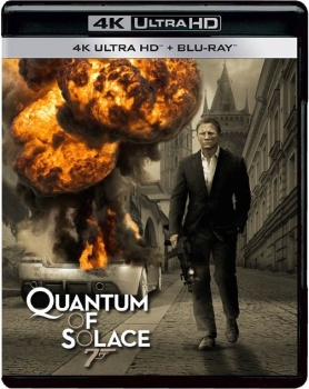 007 - Quantum Of Solace (2008) Full Blu-Ray 4K 2160p UHD HDR 10Bits HEVC ITA DTS 5.1 ENG DTS-HD MA 5.1 MULTI