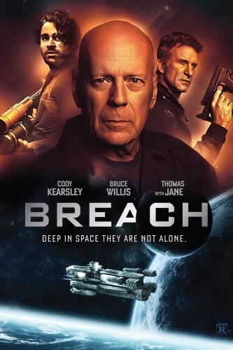 Breach 2020 BRRip XviD AC3-EVO