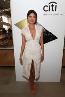 Priyanka Chopra -       Sir Lucian Grainge's Artist Showcase Presented by Citi Los Angeles February 9th 2019.