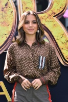 Isabela Moner -        ''Dora and the Lost City of Gold'' Premiere Mexico City September 8th 2019.