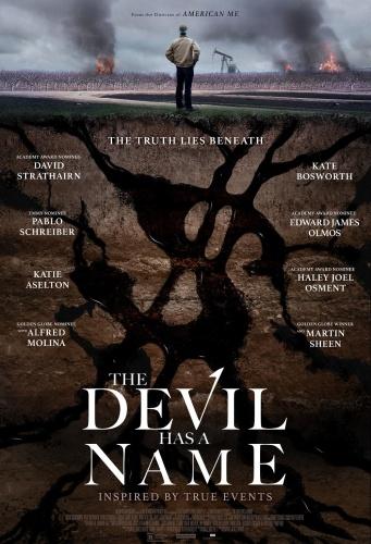 The Devil Has a Name 2020 HDRip XviD AC3-EVO