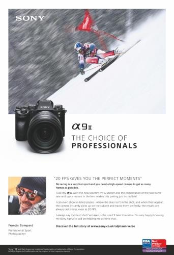 Amateur Photographer - 21 March (2020)