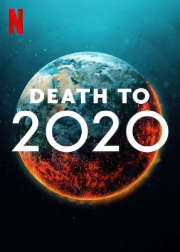 Death to 2020 2020 1080p WEB-DL DDP5 1 x264-CMRG