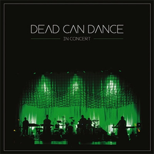 Dead Can Dance   In Concert k