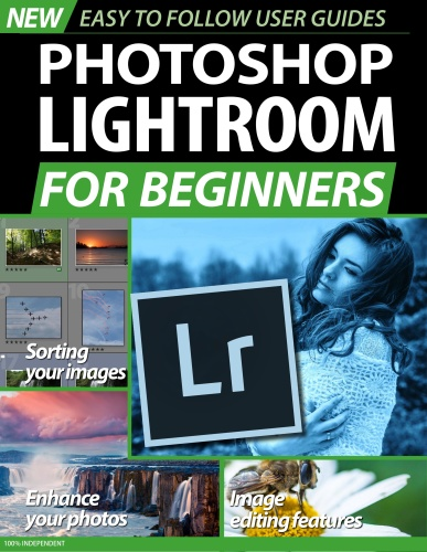 Photoshop Lightroom For Beginners - January (2020)