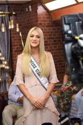 Sarah Rose Summers - Good Morning America: May 23rd 2018