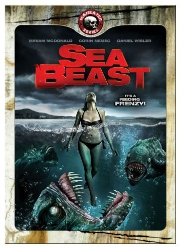 Sea Beast (2008) UNRATED 720p WEB-DL x264 Eng Subs Dual Audio Hindi DD 2 0 - Engli...