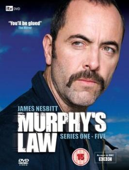 La legge di Murphy - Stagione 5 (2007) [Completa] .avi SatRip mp3 ITA