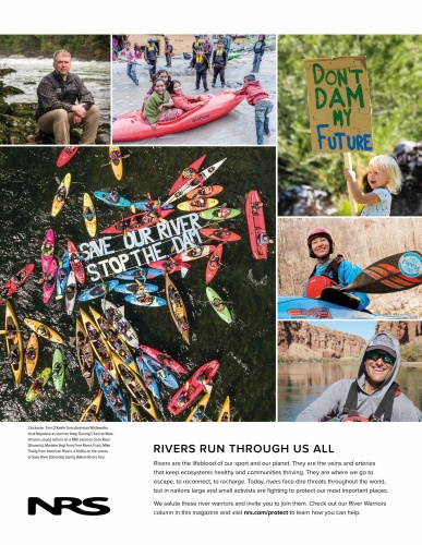 Kayak Session Magazine - February 01 (2020)