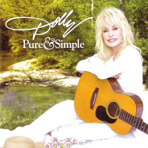 Dolly Parton   Pure & Simple       G&U