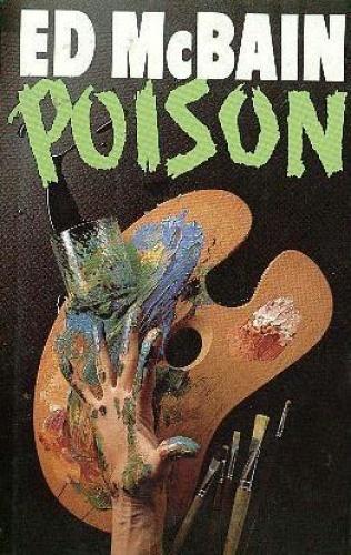 Ed McBain   87th Precinct '   Poison