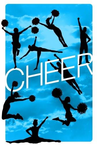 Cheer 2020 S01 720p NF WEBRip DDP5 1 x264-Mys
