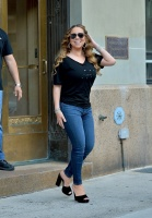 Mariah Carey -        New York City August 17th 2019.