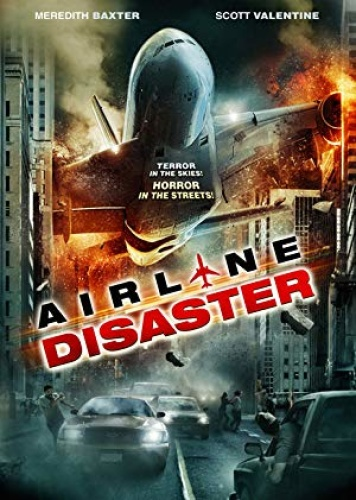 Airline Disaster (2010) BluRay - 720p - Hin + Tel + Tam + Eng - 850MB ESubs