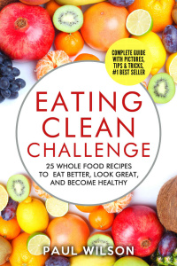 Eating Clean Challenge