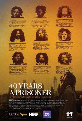 40 Years a Prisoner 2020 1080p WEB h264-OPUS