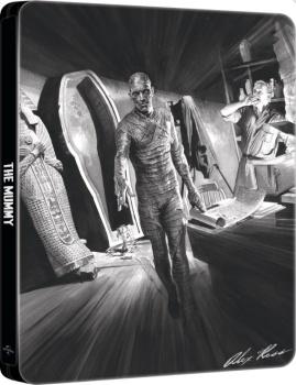 La mummia (1932) Full Blu-Ray 27Gb AVC ITA DTS 2.0 ENG DTS-HD MA 2.0 MULTI