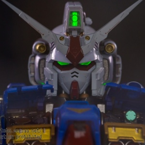 Nu Gundam Bust Display (Formania EX / Bandai) - Page 4 OapTnYsf_t