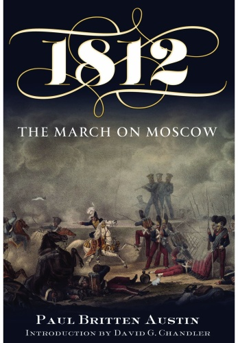 1812   The March on Moscow