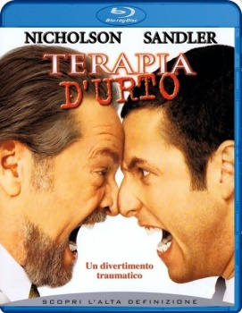Terapia d'urto (2003) Full Blu-Ray 33Gb AVC ITA ENG SPA TrueHD 5.1