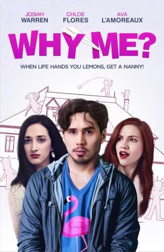 Why Me 2020 HDRip XviD AC3-EVO