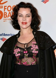 Debi Mazar - Food Bank for New York City Can Do Awards Dinner in NY (4/17/18)