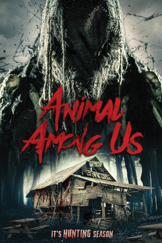 Animal Among Us 2019 720p BRRip XviD AC3-XVID