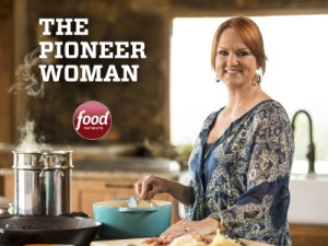 The Pioneer Woman S23E12 Thanksgiving Potluck-Kitchen Confessional WEB x264-CAFFEiNE