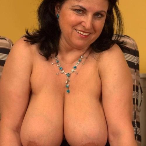 Big boobs sexy anime