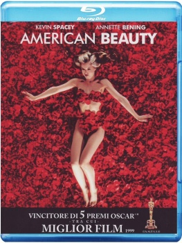 American Beauty (1999) BD-Untouched 1080p AVC DTS HD ENG AC3 iTA-ENG