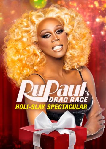 RuPauls Drag Race Holi slay Spectacular 2018 WEBRip XviD MP3 XVID
