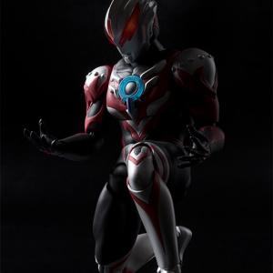 Ultraman (S.H. Figuarts / Bandai) - Page 5 MODOOdu7_t