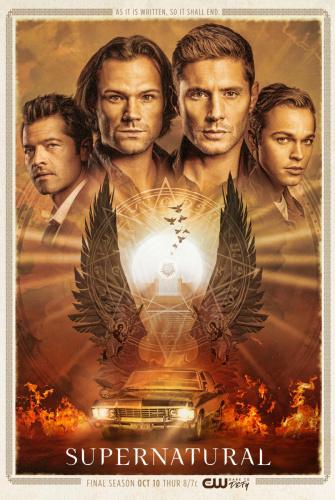 Supernatural S15E05 SUBFRENCH 720p HDTV -AMB3R