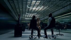 Angela Sarafyan / Evan Rachel Wood / Westworld S01Ep01 / topless / (US 2016) O5uutFeP_t