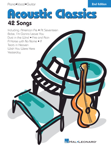 Classics 42 Songs 2nd Edition (2017)