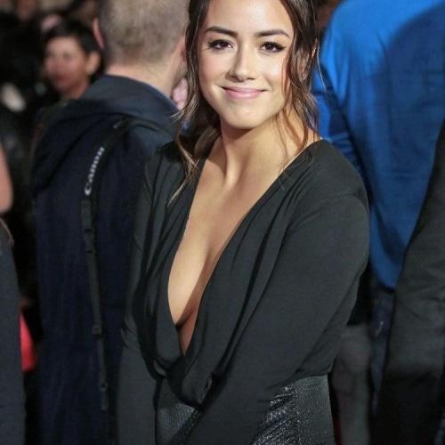 Sexy actress nude