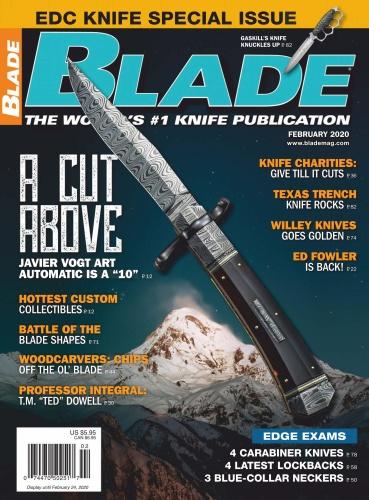 Blade - February 2020 USA