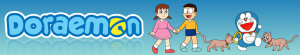 Doraemon (1979) - episodes 846+692 - The Christmas Present+Christmas Day