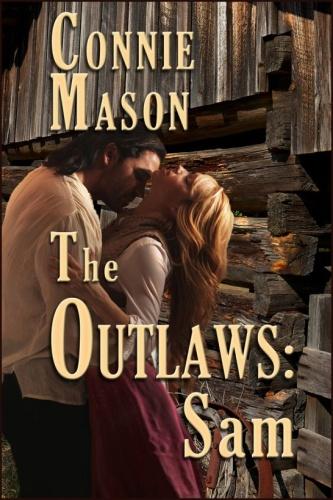 Connie Mason [The Outlaws 03] Sam